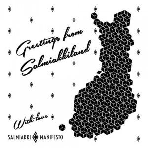 Kuva: Salmiakki Manifesto