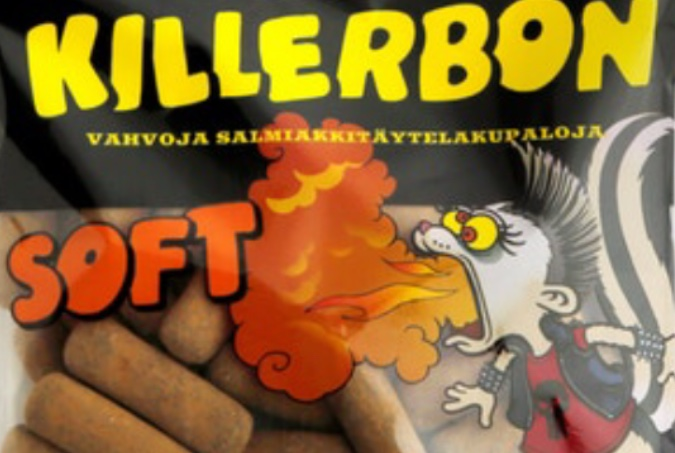 17) Killerbon Soft(Toms)